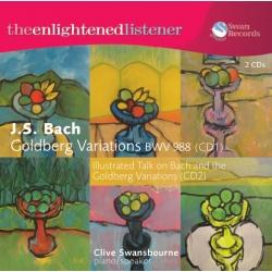 J.S. Bach: Goldberg Variations, BVW 988