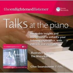 ELT Chopin's Mazurkas - Performance and illustrations