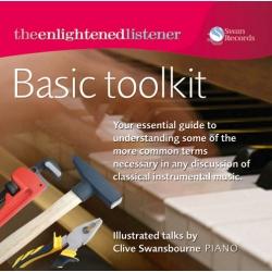 The Enlightened Listener's Basic Tool Kit